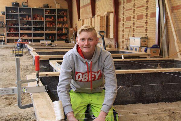 Struktørfaglærer søges af EUC Nordvestsjælland