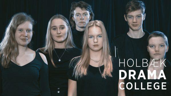 Tamaras Vandring på Holbæk Teater