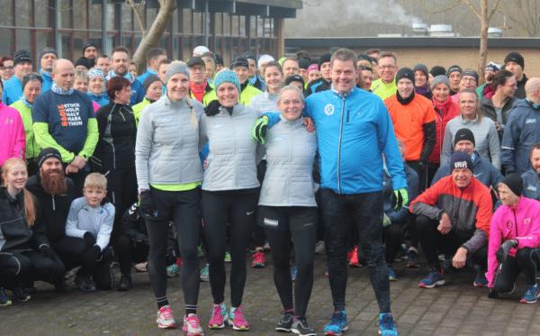 Helt ny løbefest i Holbæk