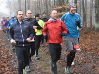 Holbæk LMK afslutter vinterløbsserie