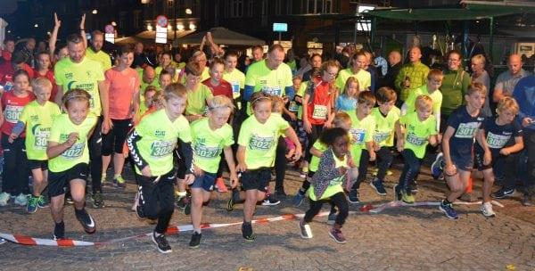 Nattens løb i Holbæk holder flyttedag
