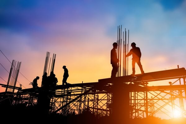Danske byggepladser døjer med mange tyverier