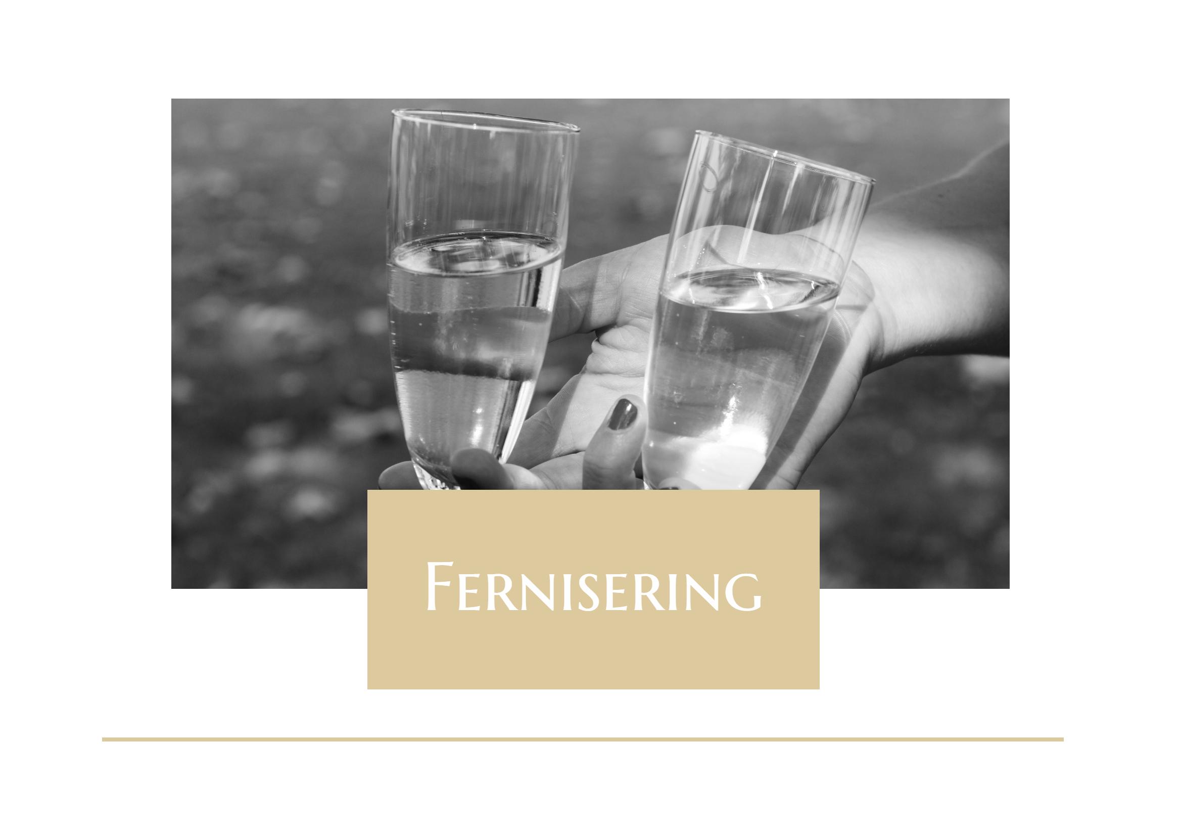 Fernisering