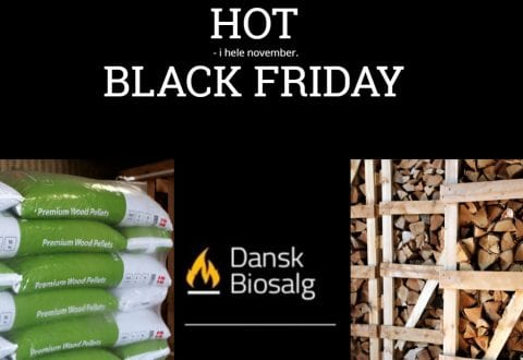 HOT Black Friday!