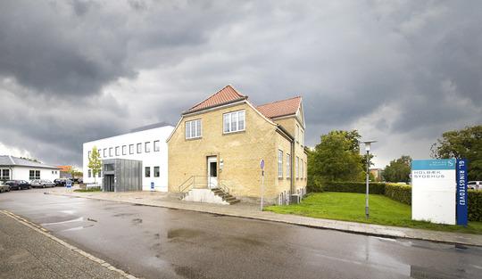 Afdeling på Holbæk Sygehus styrkes