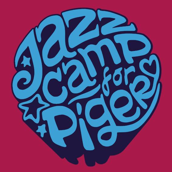 JazzCamp for piger