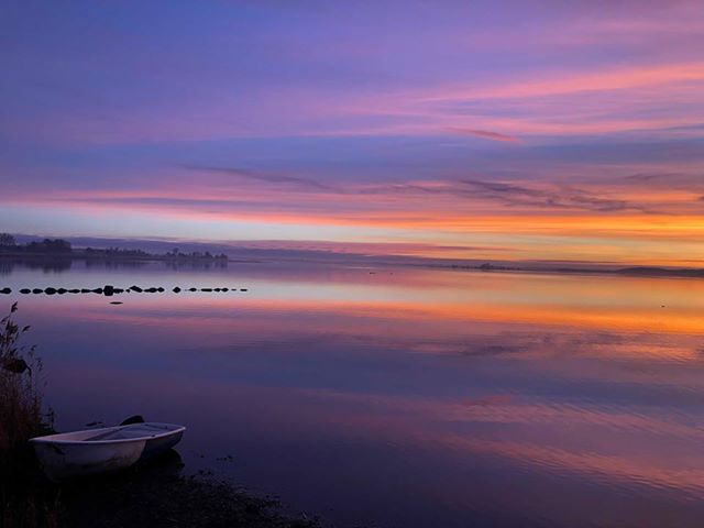 Fjorden ved Tuse Næs