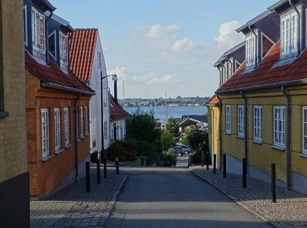 Foto: Susanne Dannerhøj Hansen, Holbæk