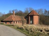 Foto: Brorfelde Observatorium.