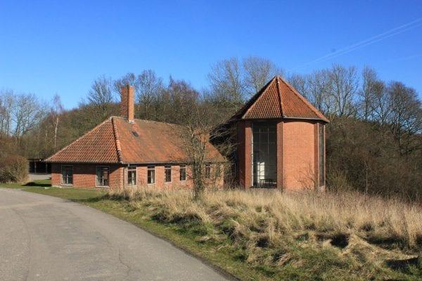 Millionbevilling til Brorfelde Observatorium