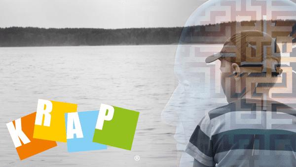 Hvordan oplever mennesker med autisme verden?