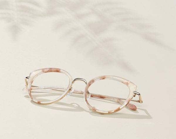 Ny bohemisk brillekollektion i Holbæk