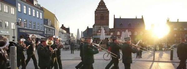 Hjemmeværnets Musik- og Tambourkorps Roskilde