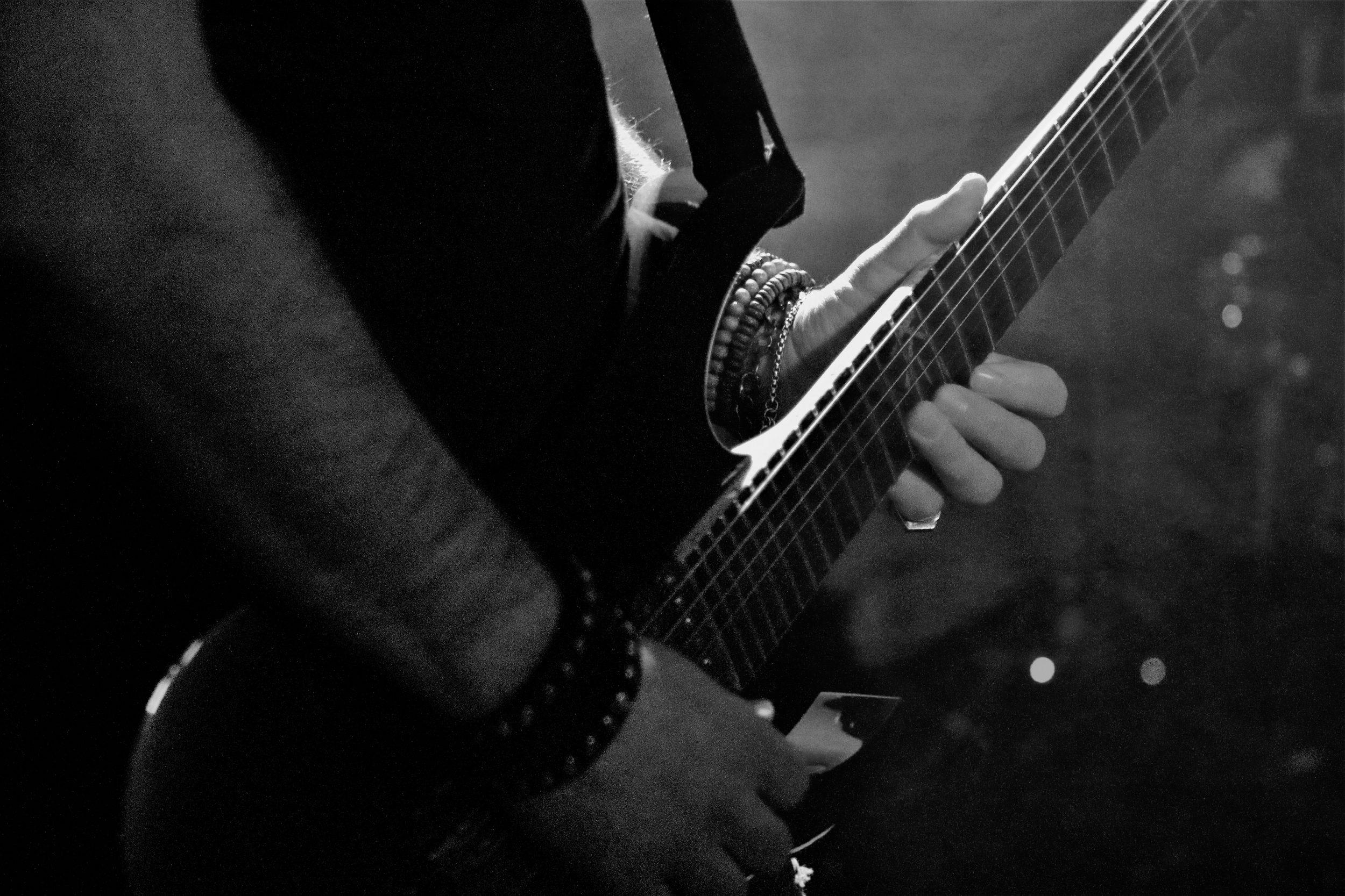 Alsidigt musik-efterår hos Sidesporet