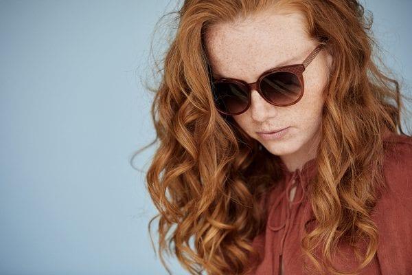 Ny solbrillekollektion i Smarteyes Holbæk designet af kunder