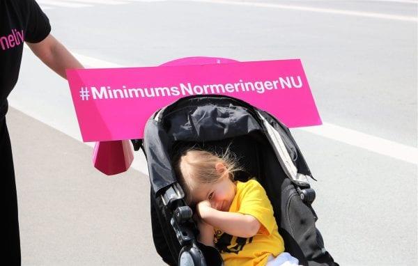 Enhedslisten bakker op om minimumsnormeringer i Holbæk