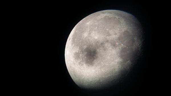 Hip hurra for månelandingen