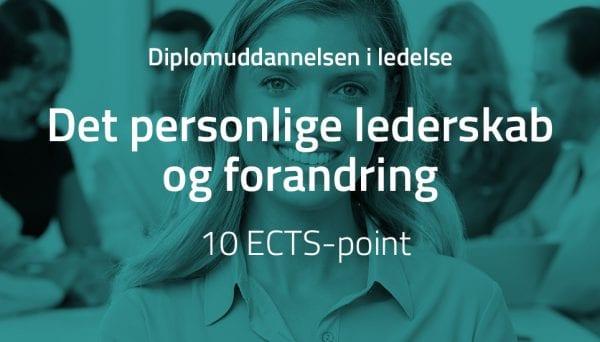 Diplomuddannelse i ledelse hos PS Videnscenter i Holbæk