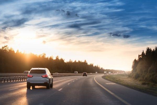 Feriebilister fra Sjælland risikerer trafiksikkerheden pga. træthed