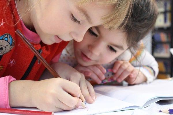 Er synet klar til skolen? – børns synsproblemer opdages ikke