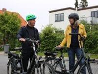 Foto: Råder for Sikker Trafik