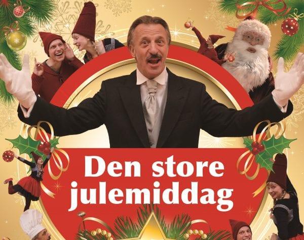 Den Store Julemiddag 5