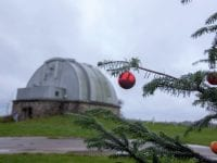Foto: Observatoriet