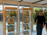 Udstilling på Tølløse bibliotek