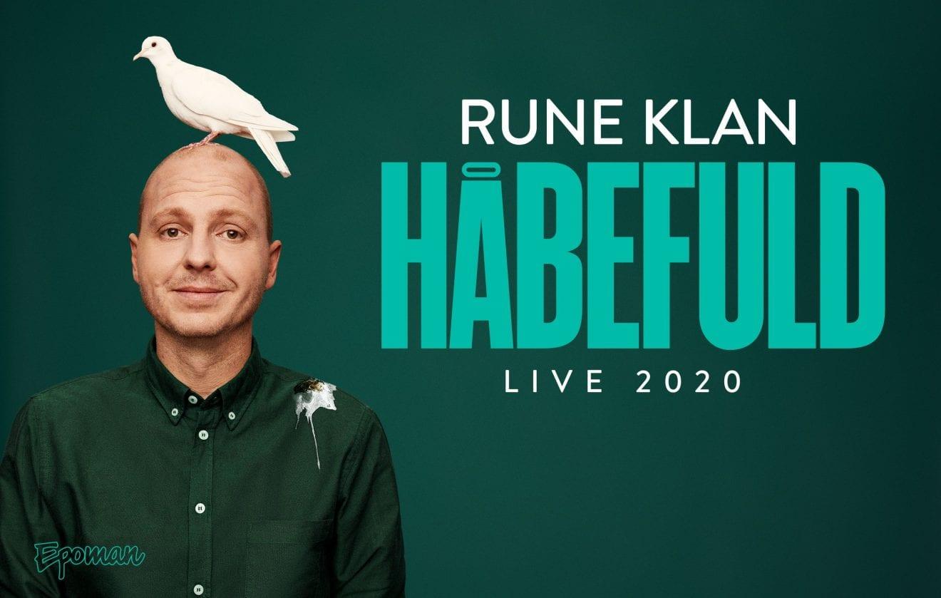"""""""Håbefuld"""" på Holbæk Teater"""