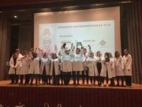 430 danske gymnasieelever dyster i Biotekmesterskaberne