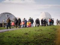 Der er rundvisning hver dag i åbningstiden 11-19. Foto: Thomas Mørkeberg
