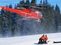 SKI' GODT: I årets første måneder holder mange vestsjællændere lidt vinterferie, og en del glæder sig allerede nu til en skitur nord- eller sydpå. GF Forsikring peger på fire nødvendige forsikringer til skiferien. Foto: GF Forsikring