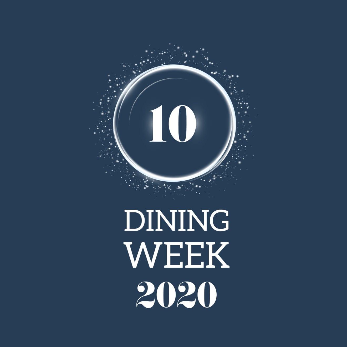 Holbæk flot repræsenteret i Dining Week