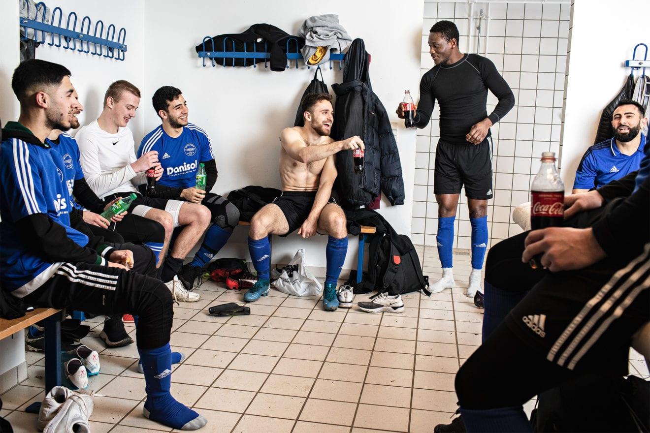 Holbæks sportsklubber kan score 10.000 kr.