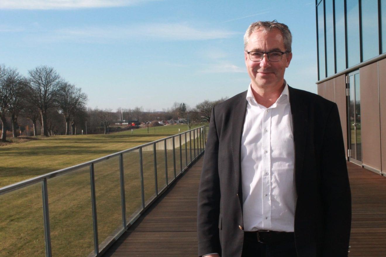 Ny redningspakke til 40.000 virksomheder i region Sjælland