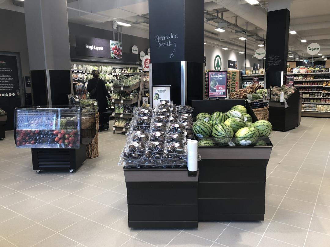 Købmænd opretter vareudbringning under COVID-19
