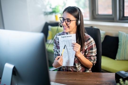Fem gode råd til online-undervisning