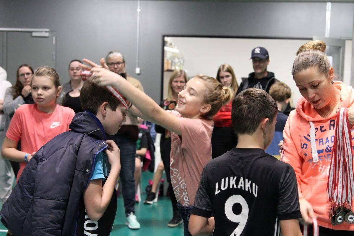 """Stine Nederskov kan løbe med """"Årets Ildsjæl 2020"""""""