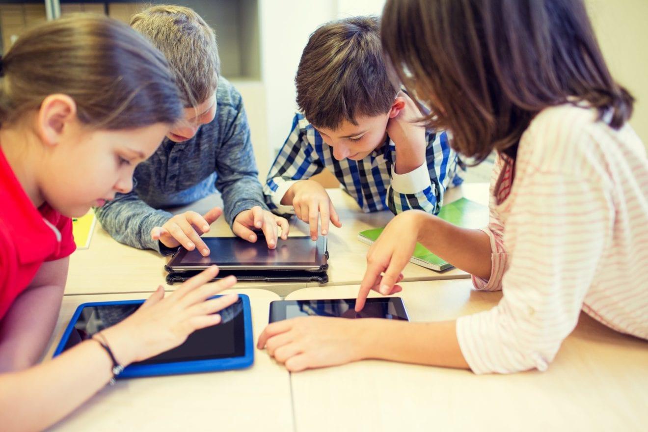 Coronakrisen har gjort skolerne digitale på rekordtid
