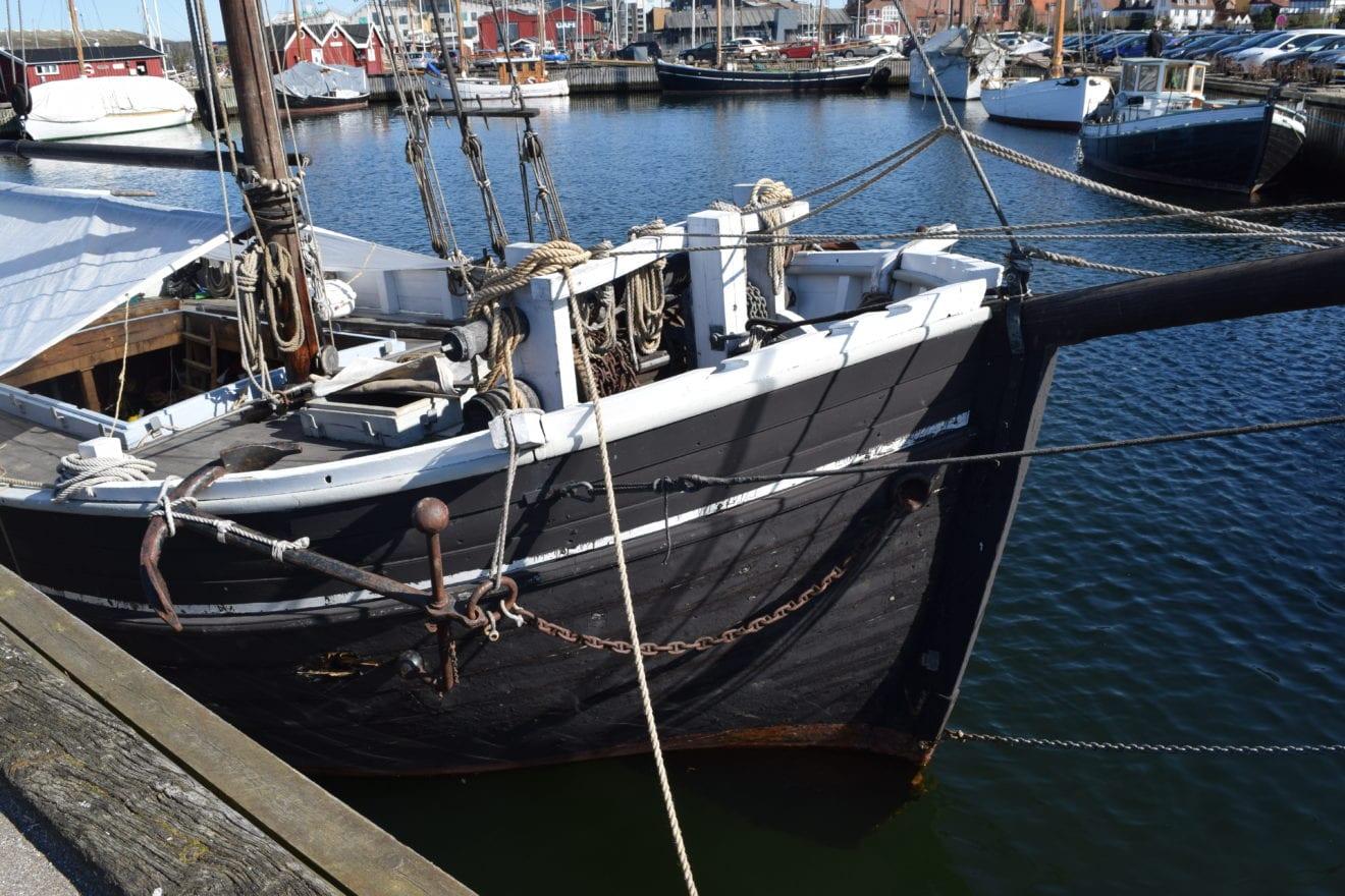 Gratis sommersjov på Holbæk Havn