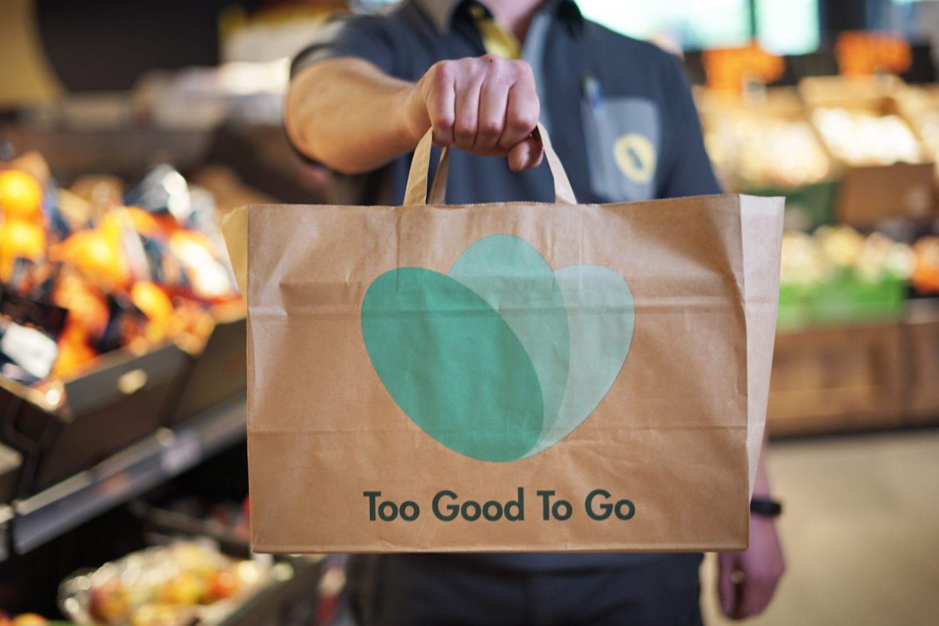 Ni Netto-butikker i Holbæk kommune bekæmper nu madspild