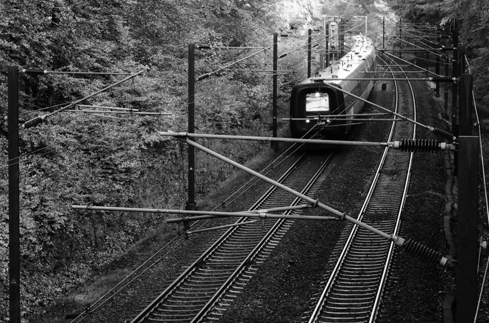 Elektrificering på vej mellem Roskilde og Holbæk