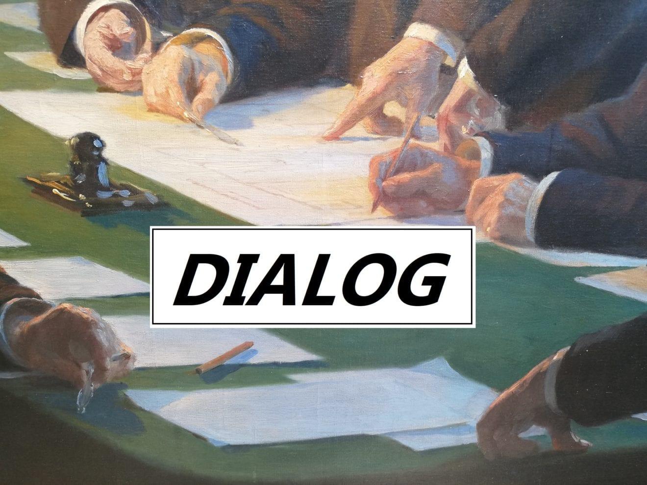 Hvordan er din dialog med Holbæk Kommune?