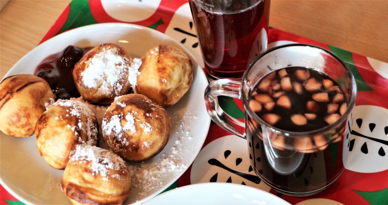 Jul i Nyvang