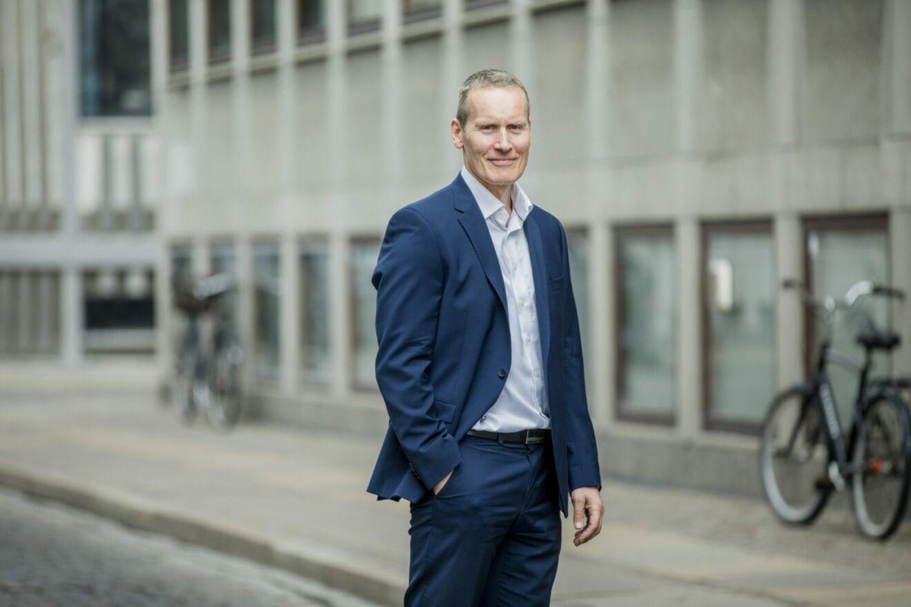 Som aldrig før skydes projekter i gang på hele Sjælland