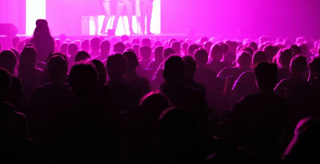 Frihedens Lysdøgn - koncert