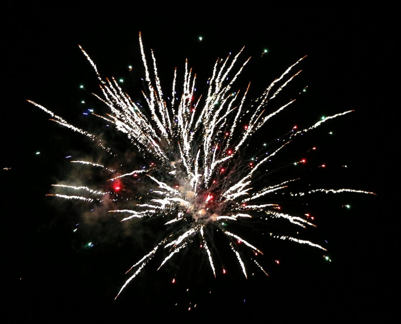 Godt nytår fra byportalen