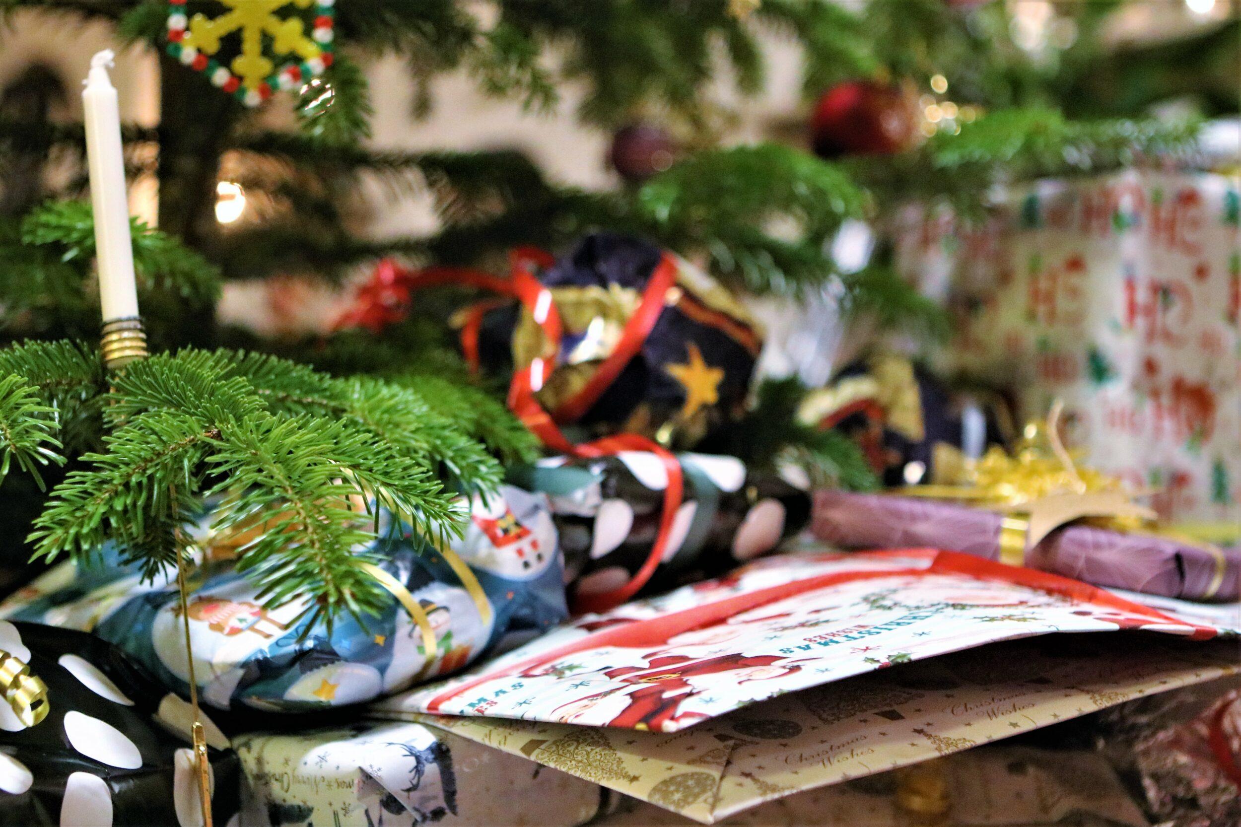 Giv den perfekte gave, giv et Holbæk gavekort
