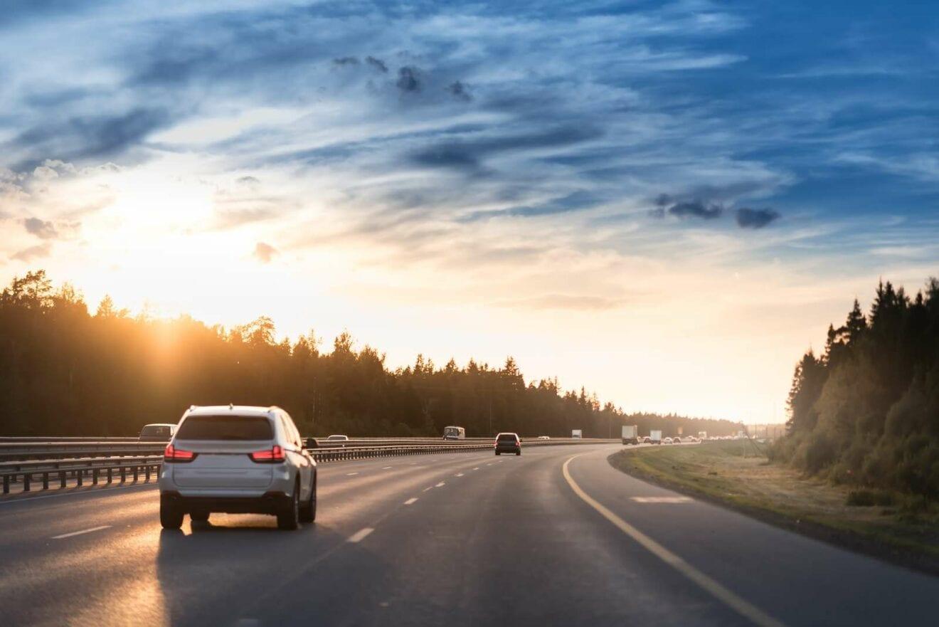 Vestsjællandske bilister deler millionoverskud