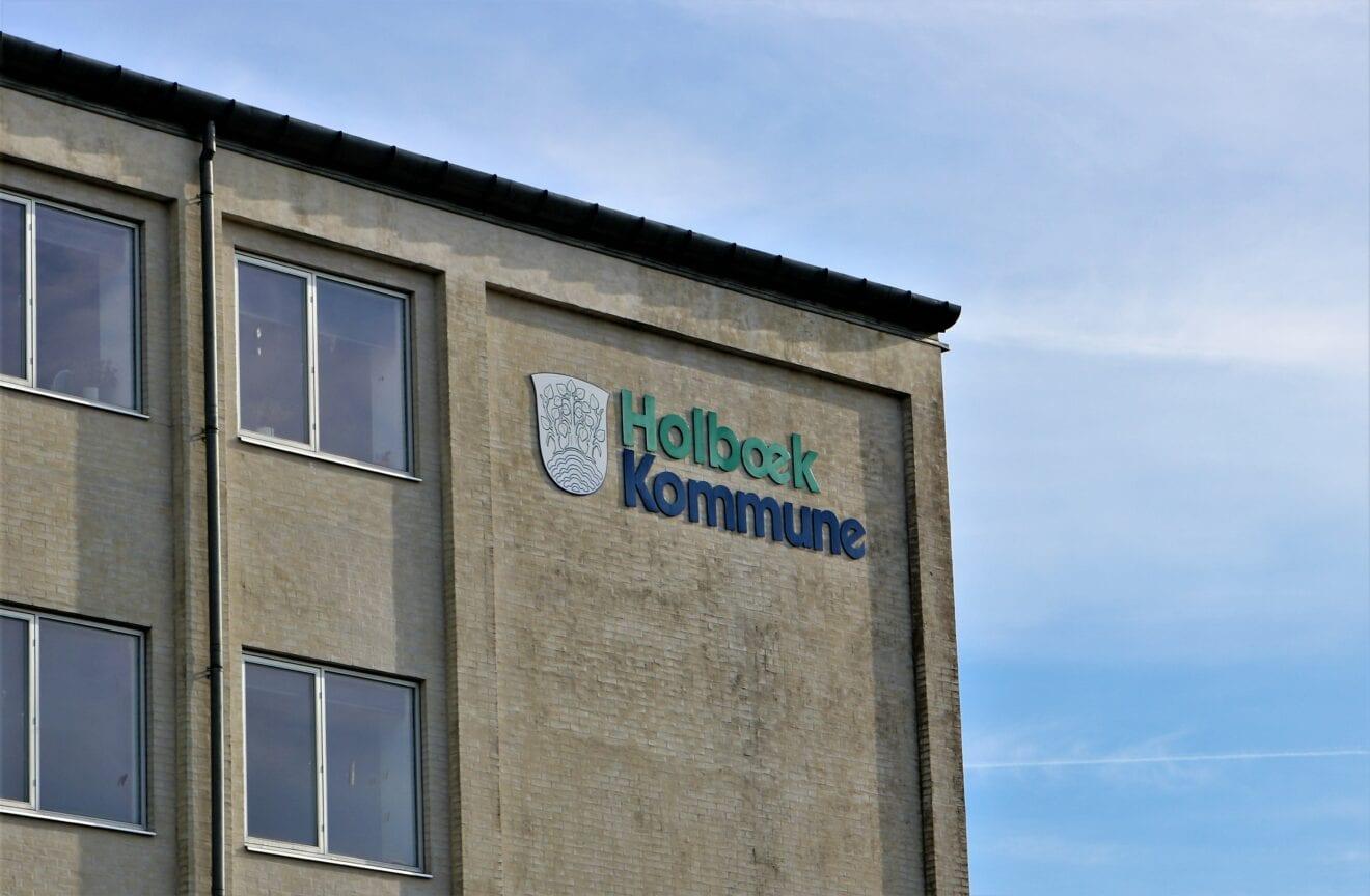 Hærværk på Holbæk Fælled politianmeldes